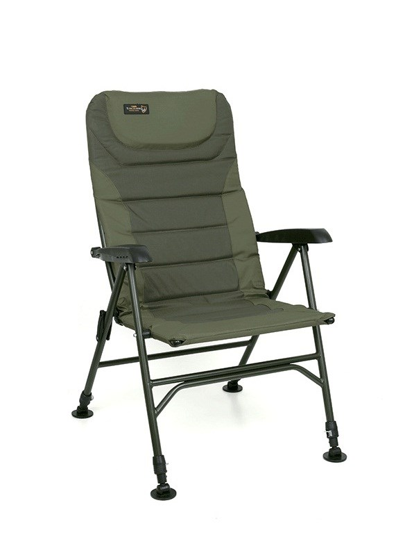 Кресло Fox Warrior II XL Arm Chair