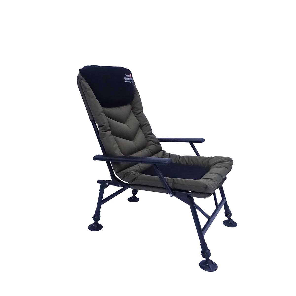 Кресло карповое Prologic Commander Relax Chair