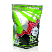 Бойлы Rod Hutchinson Boilies Strawberry Scopex 20 мм. 1 кг