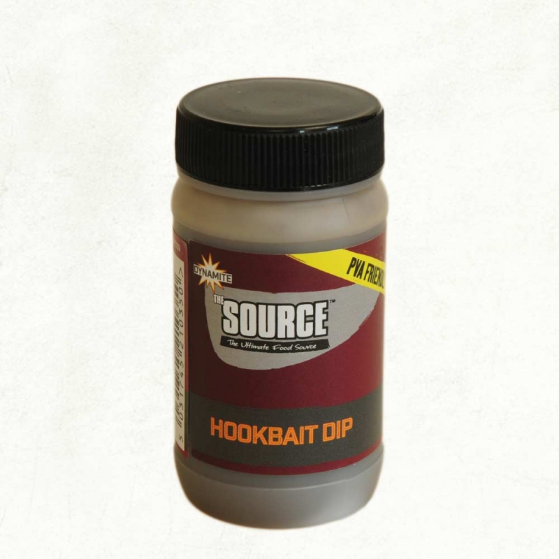 Дип Dynamite Baits Source Concentrate Dip 100 мл