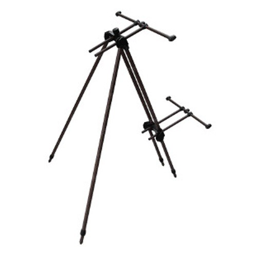 Род-под Prologic Green Tri-Sky Rod Pod 3 Rod