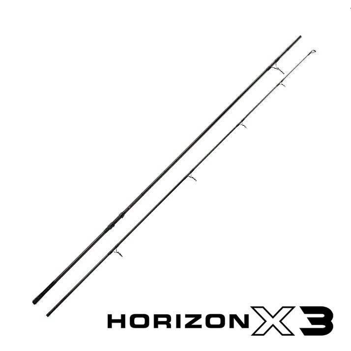 Сподовое удилище Fox Horizon X3 Spod Rod Abbreviated Handle 13 ft. 5.5 lb