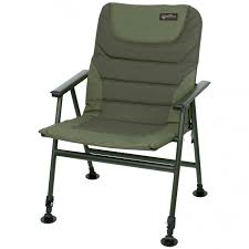 Кресло Fox Warrior II Compact Chair