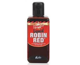 Ликвид Dynamite Baits Robin Red Liquid Attractant 250 мл