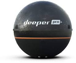 Набор Эхолот Deeper Pro WIFI + Накладка Night Fishing Cover