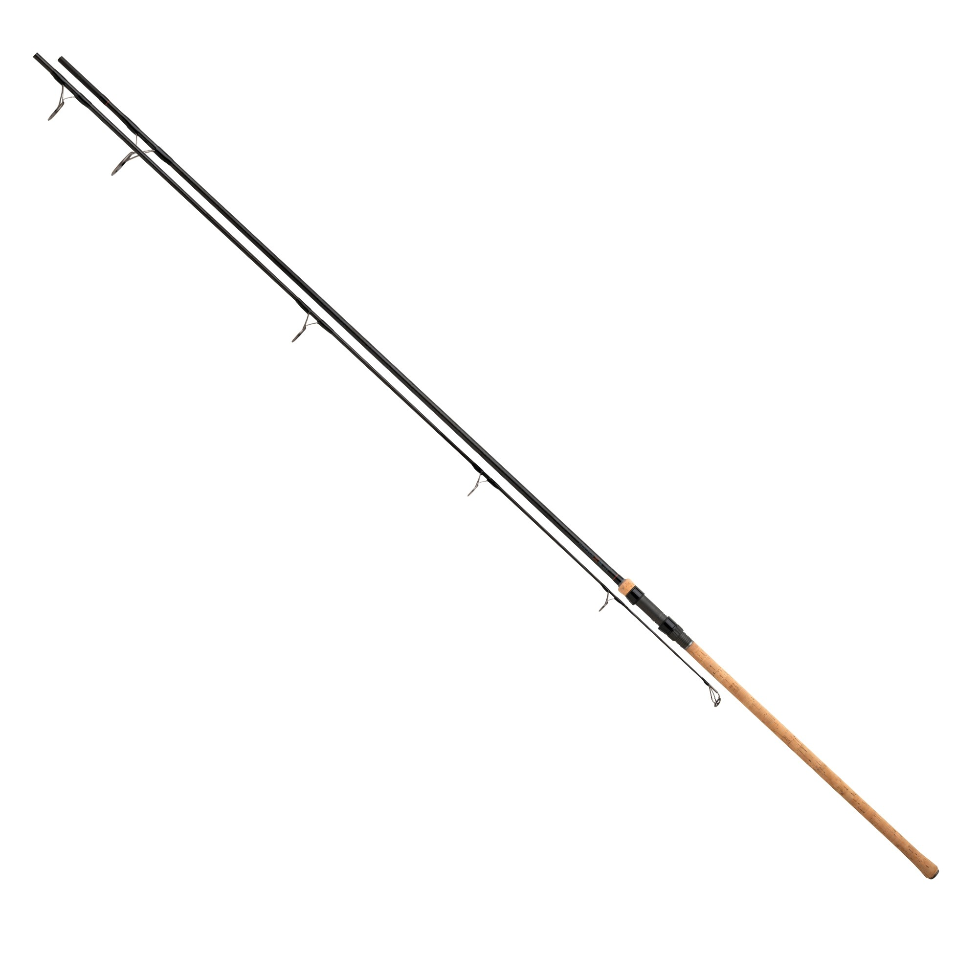 Карповое удилище Fox Horizon X4 Cork Handle Rod 12 ft. 3 lb
