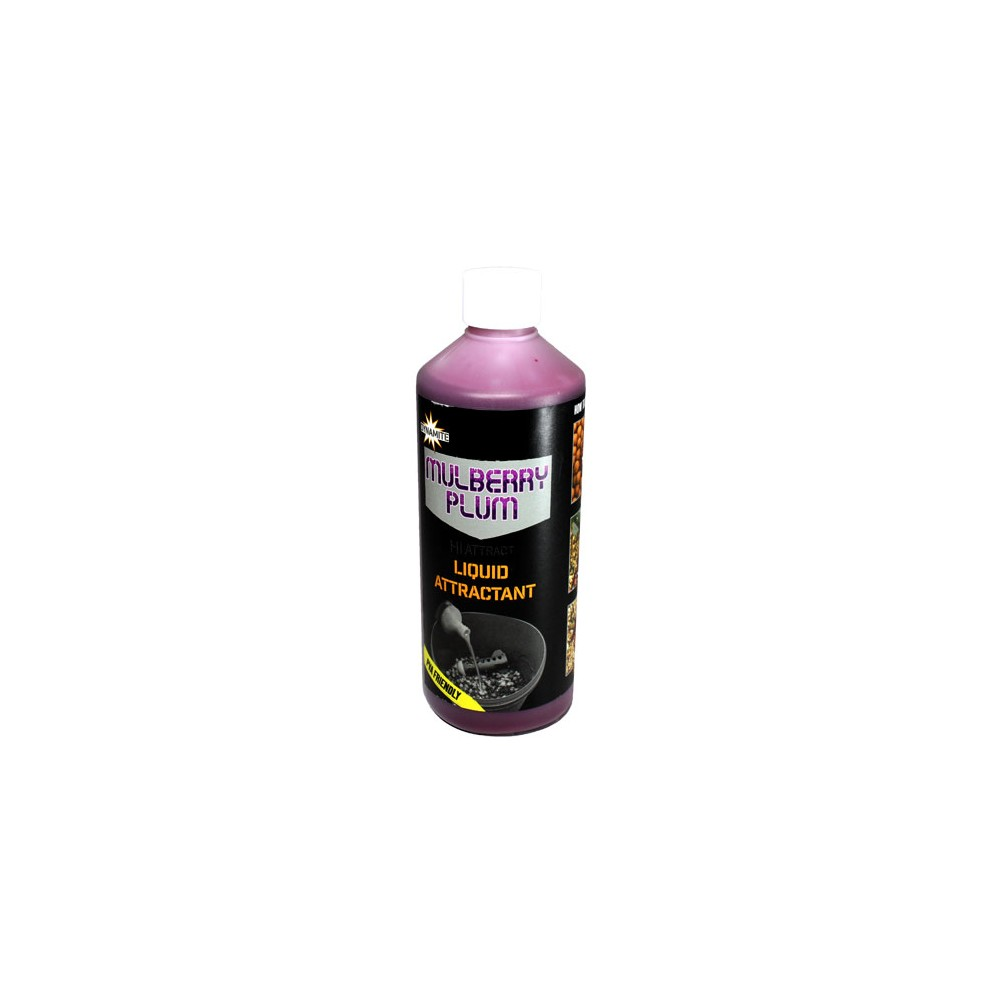 Ликвид Dynamite Baits Mulberry Plum Liquid Attractant 500 мл
