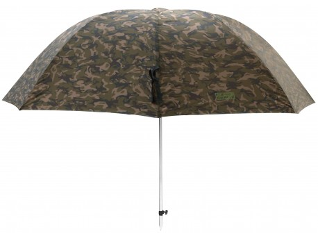 Зонт Fox Camo Brolly 60 inch-150 см