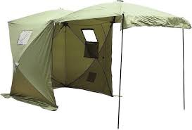 Палатка-Тент Carp Zoom InstaQuick Fishing Tent