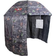 Зонт-Палатка Carp Zoom Umbrella Shelter Camou 250 cм