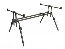Род-Под Carp Zoom Rod Pod Double Bar 3+3