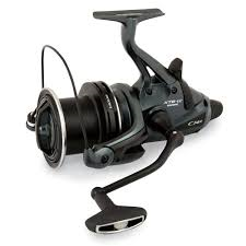 Катушка карповая Shimano Big Baitrunner XTB Ci4+ Long Cast 14000