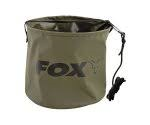 Ведро Fox Collapsible Water Bucket Large