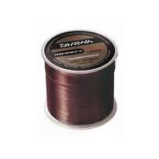 Леса Daiwa Infinity Floor It Fluorocarbon Line Brown 1000 м. 0.27 мм. 4.5 кг