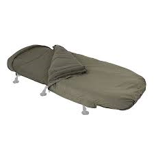 Спальный мешок Trakker Peachskin Sleeping Bag 4 сезона
