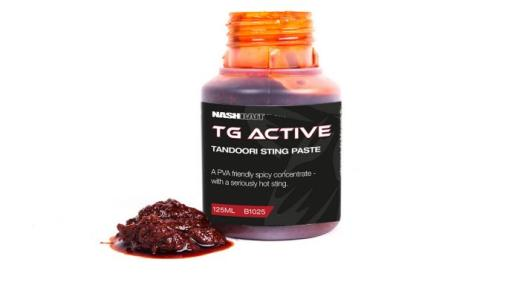 Дип Nash TG Active Tandoori Sting Paste