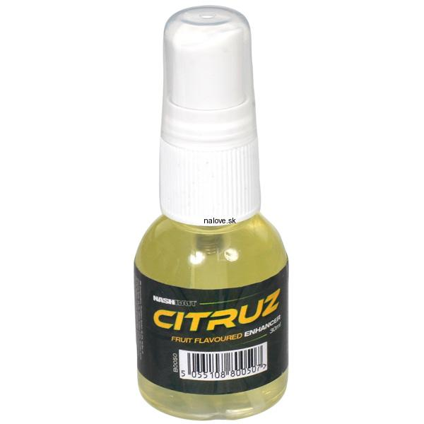 Бустер NASH CITRUZ CONCENTRATE SPRAY