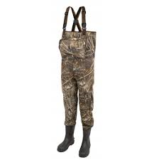 Вейдерсы Prologic Max5 XPO Neoprene Waders Boot Foot Cleated