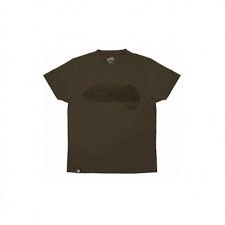 Футболка Fox Chunk Dark Khaki Scenic T shirt