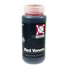 Ликвид с острым перцем CC Moorre Red Venom 500 мл