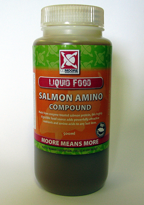 Концентракт CCMoore - SALMON AMINO COMPOUND