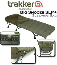 Спальный мешок Trakker Big Snooze Plus Standart