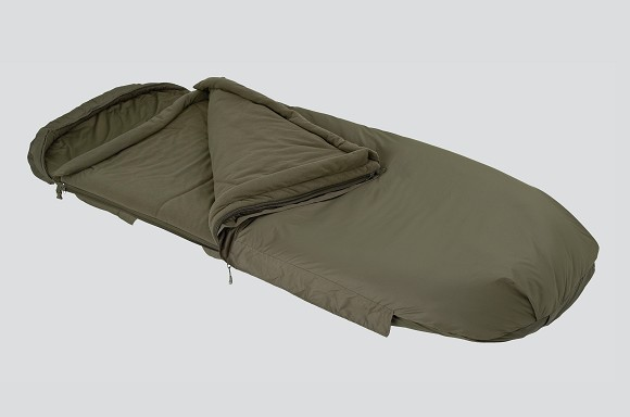 Спальный мешок Trakker AS 365 Sleeping Bag Compact 4 сезона