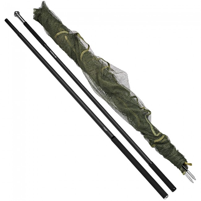 Подсак карповый Trakker EQ 2 Piece Landing Net Green