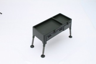 Монтажная станция Nash Bivvy Box Table With Free Medium Tackle Box