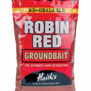 Прикормка Dynamite Baits Robin Red Groundbait 900 гр