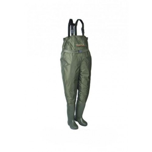 Вейдерсы Traper Chest Waders