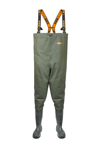 Вейдерсы Fox Chest Waders