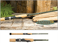 Спиннинг St.Croix 16' Legend Elite ES70MLF2 2,13м 3,5-10,5гр