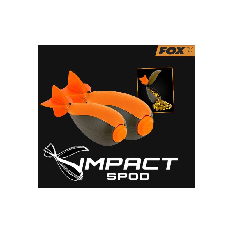 Ракета Fox impact Spod Medium