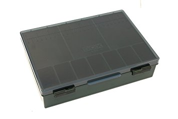 Коробка Nash MEDIUM CAPACITY TACKLE BOX