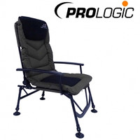 Кресло Prologic Commander Daddy Long Chair