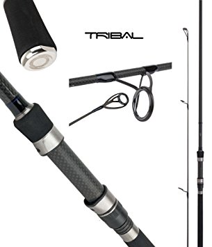 Карповое удилище Shimano Tribal TX-9 Intensity 12 ft. 3.5 lb